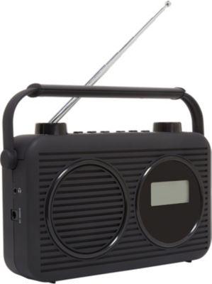 Radio analogique Essentielb Andy