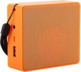 Enceinte ESSENTIELB Color orange