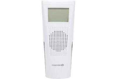 Radio ESSENTIELB Spring
