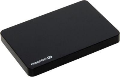 Disque dur externe Essentielb 2.5 ' 500 Go KIP Noir USB 3.0