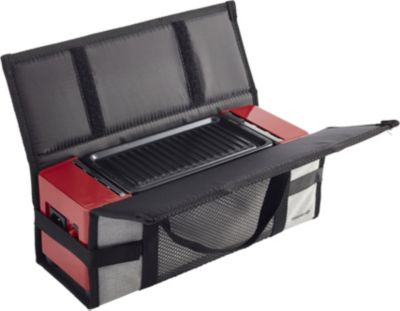 Sac Essentielb de transport raclette multiplug