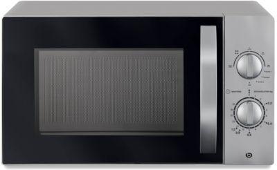 Micro ondes gril Essentielb EG204s Titane