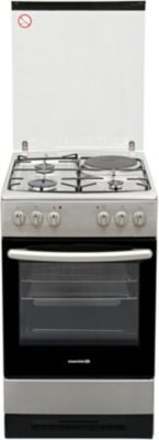 Cuisinière mixte Essentielb ECM501i