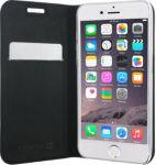 Folio ESSENTIELB iPhone 7/8 noir