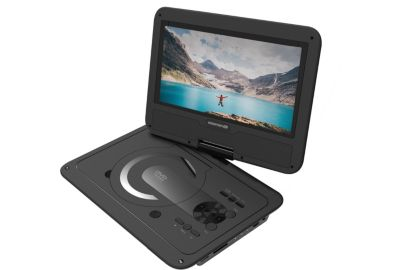 DVD Portable ESSENTIELB Mobili Ten