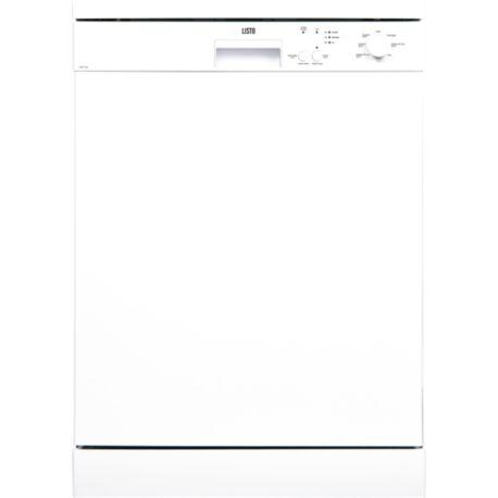 Lave vaisselle 60cm LISTO LV47 L1 blanc