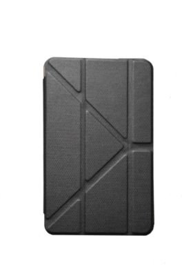 Etui Essentielb tab a 6 10.1'' origami noir