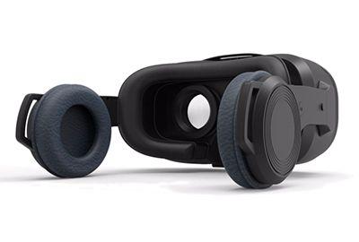 Casque ESSENTIELB Casque VR 100 Audio GOST