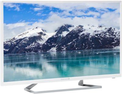 TV LED Essentielb Kea 32'' Blanc