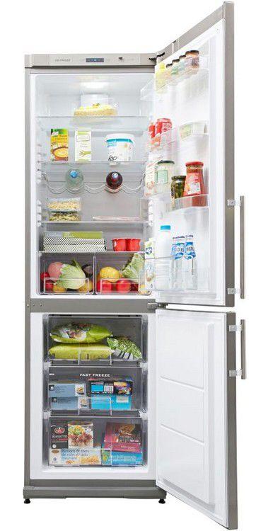 réfrigérateur combiné essentielb ERCV 185