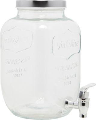 Fontaine Essentielb à cocktail 4l