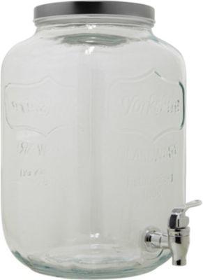 Fontaine Essentielb à cocktail 8l