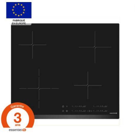 Table cuisson vitrocéramique ESSENTIELB ETVH 43s