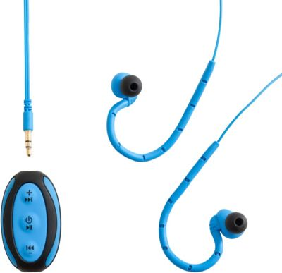 Lecteur MP3 Essentielb Clip'n Swim