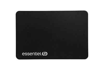 Disque ESSENTIELB 2,5 1.5 To Noir KIP USB 3.0