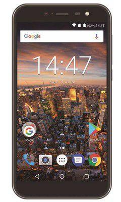 Smartphone Wooze L