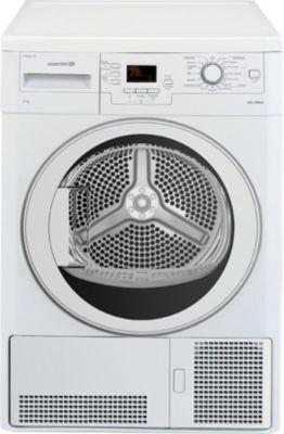 Sèche linge pompe à chaleur Essentielb ESL-HP8D4