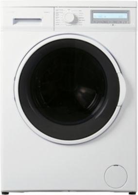 Lave linge séchant hublot Essentielb ELS-861b