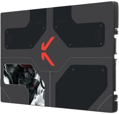 Disque SSD interne Skillkorp D10 SSD 120Go