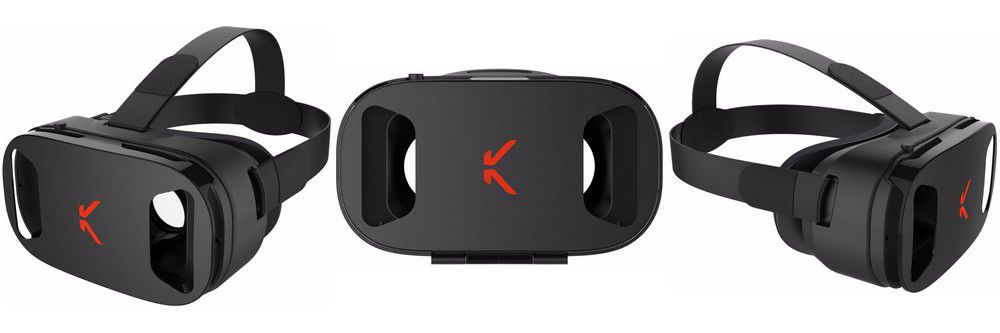 Casque VR SkillKorp SKP_VR5
