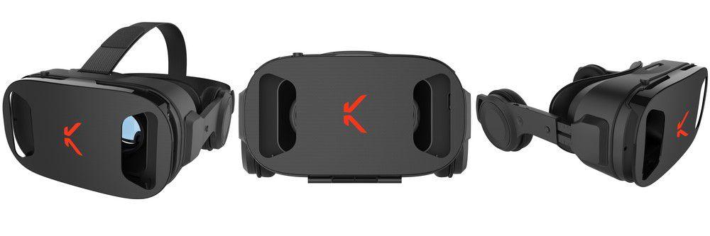 Casque VR SkillKorp SKP_VR10