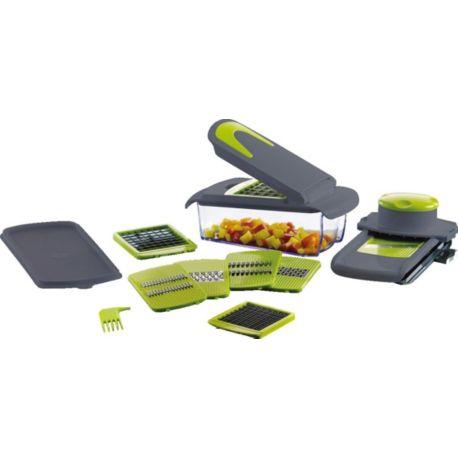 Coupe l gumes essentielb multifonction - Coupe legumes multifonction ...
