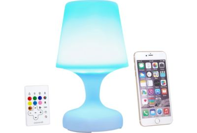 Enceinte ESSENTIELB Party Lamp