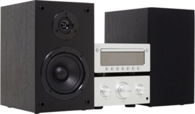 Chaîne HiFi Essentielb MS-6001 Bluetooth