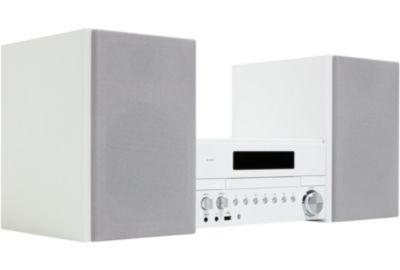 Micro-chaîne ESSENTIELB MS-4501 BT blanc