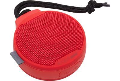 Enceinte OGLO# Loops Mini rouge