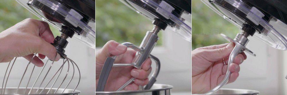 robot pâtissier essentielb Pâti'chef