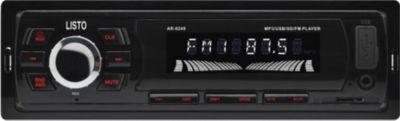 Autoradio MP3 Listo ATR-501