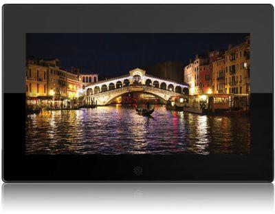 Cadre Photo numérique essentielb 10'' bali