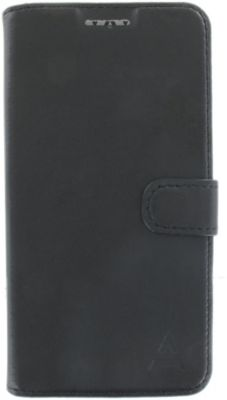 Etui Adeqwat iphone x cuir noir