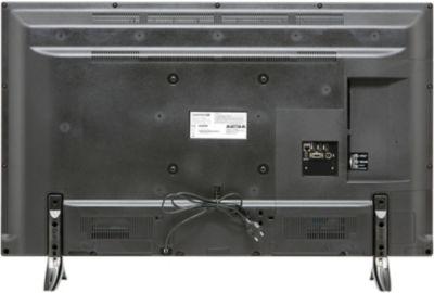 TV ESSENTIELB 43UHD-F600SM