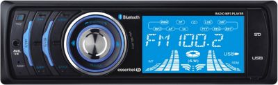 Autoradio CD Essentielb CR-1291 Bluetooth