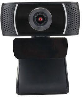 Webcam Essentielb HD'Cam 1080P
