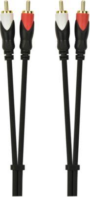 Câble RCA Essentielb 1,50M