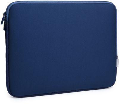 Housse Essentielb neo 10-12'' bleue