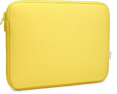 Housse Essentielb neo 10-12'' jaune