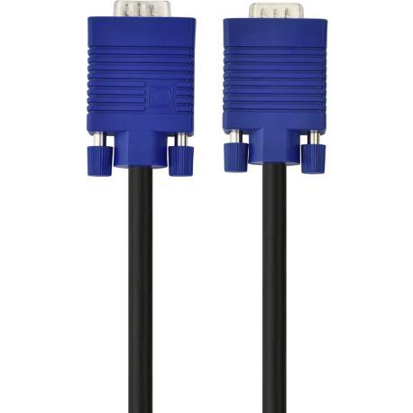 Câble ESSENTIELB VGA 3M