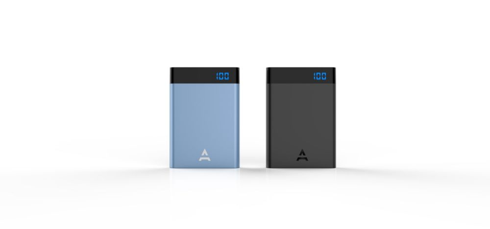 chargeur externe 4000 mAh ADEQWAT