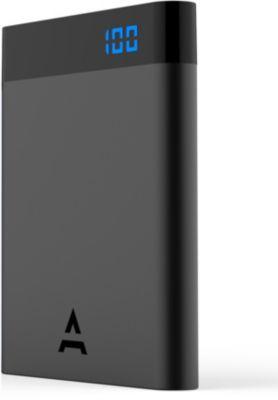 Batterie Externe adeqwat 4000 mah noir
