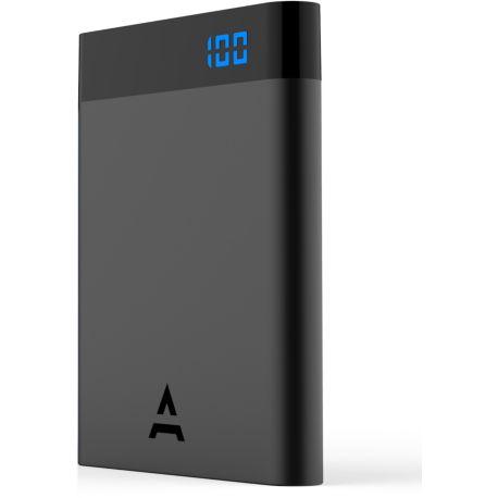 PowerBank ADEQWAT 4000 mAh Noir