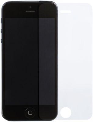Protège écran Essentielb iPhone 5S/SE verre trempé 2.5D + applica
