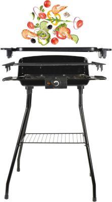 Barbecue Électrique essentielb ebapp 2