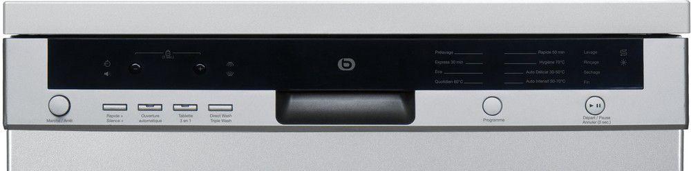 Lave-vaisselle Essentiel B ELC3A-426S
