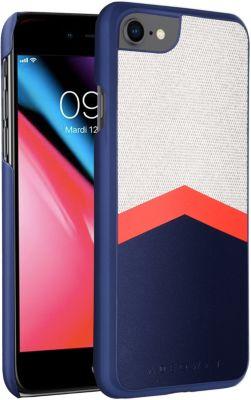 Coque Adeqwat iphone 6/7/8 logo grise