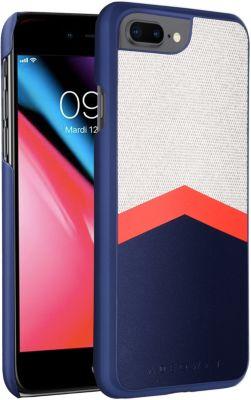 Coque Adeqwat iphone 6/7/8 plus logo grise