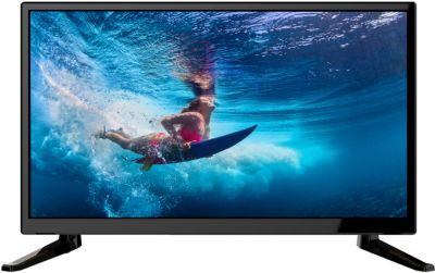 Tv Led listo 19 hd-2t-194
